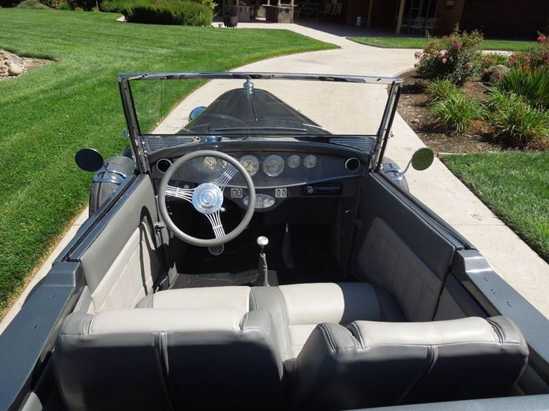 1929 Oldsmobile F29 ROADSTER CONVERTIBLE  - Oakdale CA
