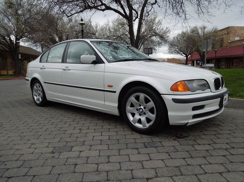 1999 BMW 3 Series for sale at Family Truck and Auto.com in Oakdale CA