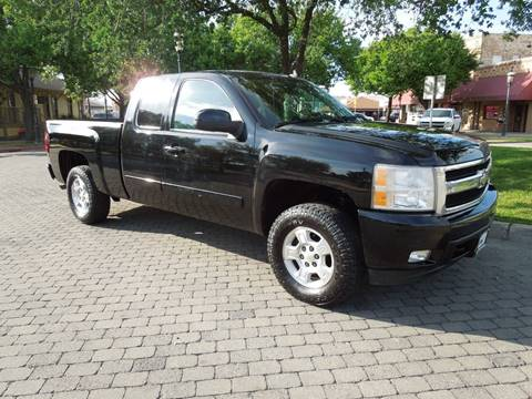 2008 Chevrolet Silverado 1500 for sale in Oakdale, CA