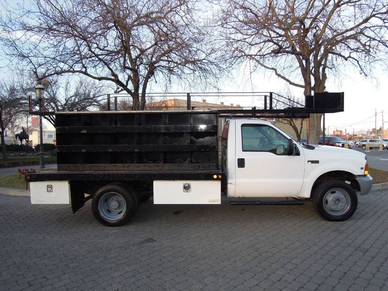 1999 Ford F-450 Super Duty 4X2 2dr Regular Cab 140.8-200.8 in. WB - Oakdale CA