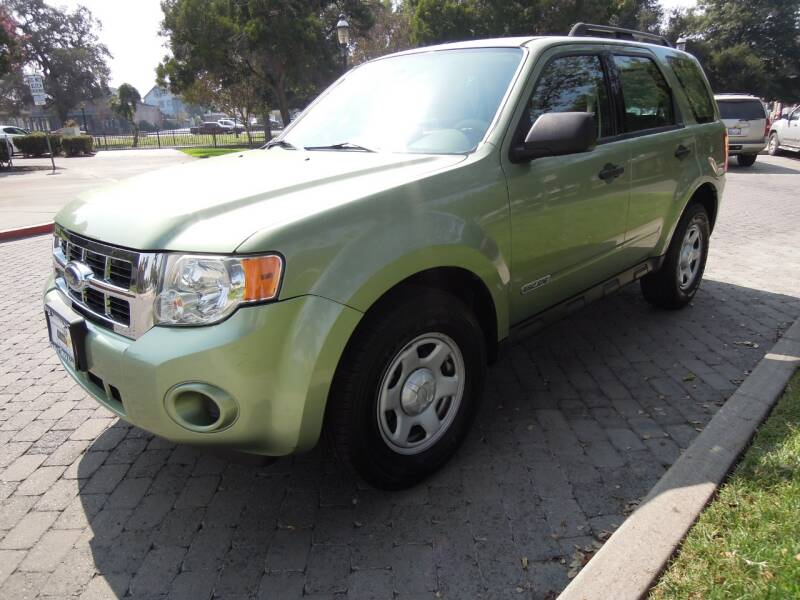 2008 Ford Escape XLS 4dr SUV (2.3L I4 4A) - Oakdale CA