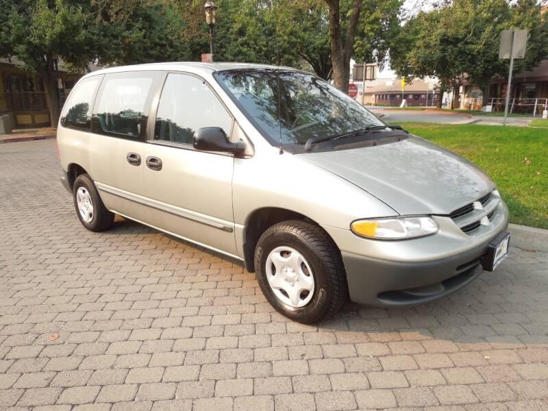 2000 Dodge Caravan 3dr Mini-Van - Oakdale CA