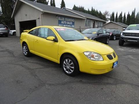 2008 Pontiac G5 for sale in Ceres, CA