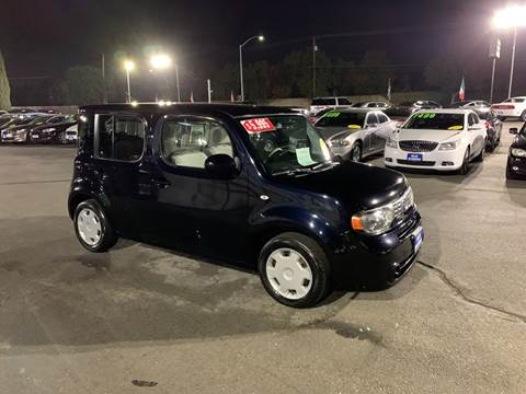 2010 Nissan cube for sale in Ceres, CA