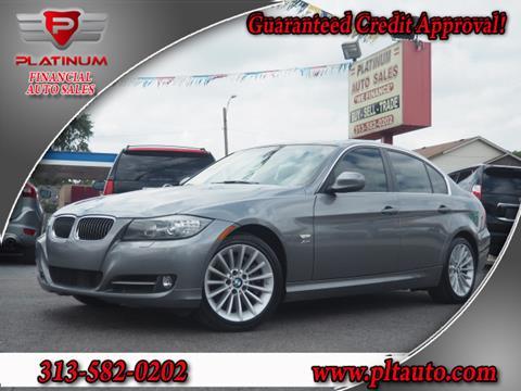 2011 BMW 3 Series for sale in Dearborn, MI