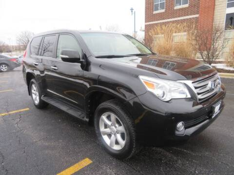 2011 Lexus GX 460 for sale at Import Exchange in Mokena IL