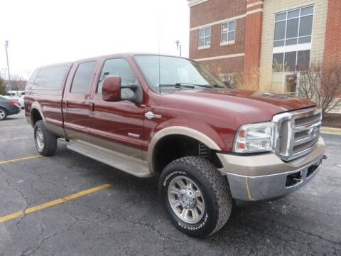 2006 Ford F-350 Super Duty for sale at Import Exchange in Mokena IL