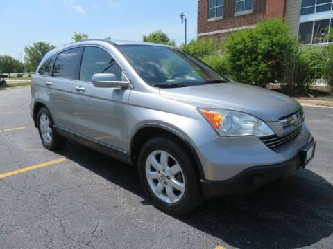 2008 Honda CR-V for sale at Import Exchange in Mokena IL