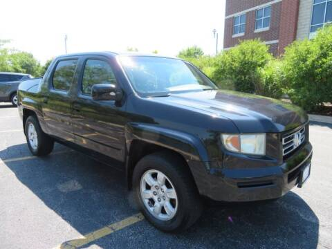 2006 Honda Ridgeline for sale at Import Exchange in Mokena IL