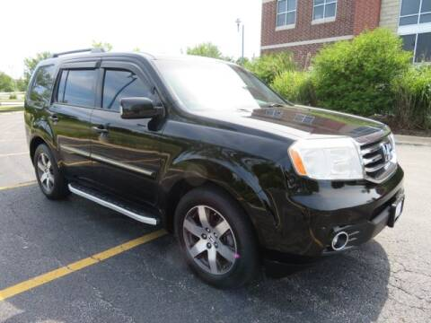 2012 Honda Pilot for sale at Import Exchange in Mokena IL