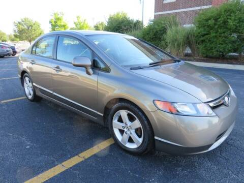 2008 Honda Civic for sale at Import Exchange in Mokena IL