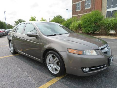 2007 Acura TL for sale at Import Exchange in Mokena IL