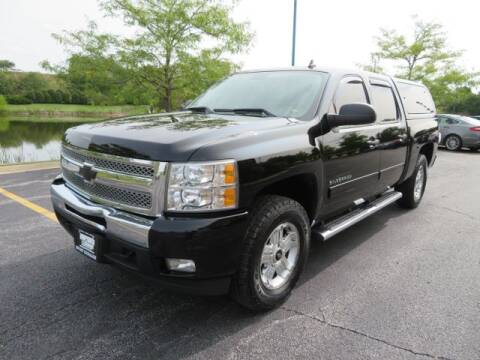 2011 Chevrolet Silverado 1500 for sale at Import Exchange in Mokena IL