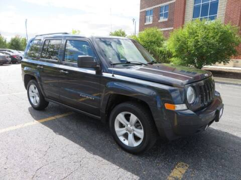 2014 Jeep Patriot for sale at Import Exchange in Mokena IL