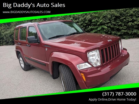 2011 Jeep Liberty for sale in Indianapolis, IN