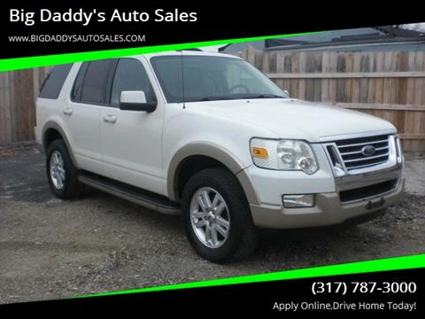 Big Daddy's Auto Sales - Used Cars - Indianapolis IN Dealer
