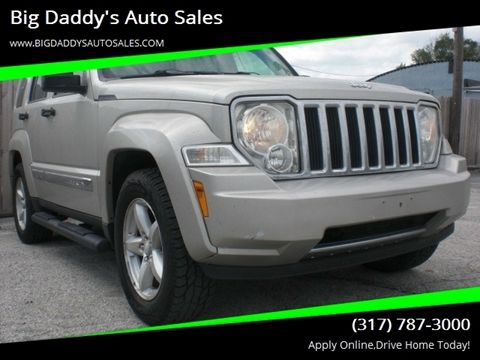 2009 Jeep Liberty for sale in Indianapolis, IN