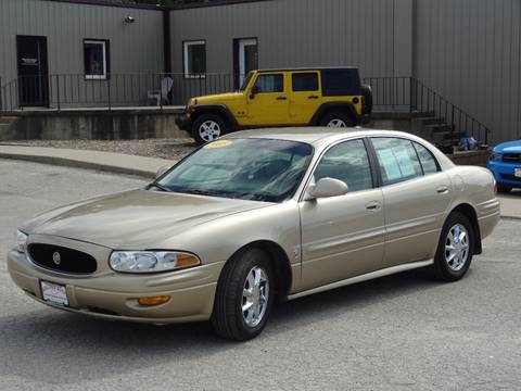 2005 Buick LeSabre for sale in Kalona, IA