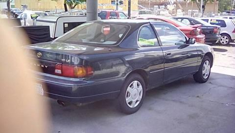 1995 Toyota Camry for sale in Mount Vernon, WA