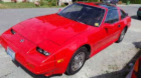 1986 Nissan 300ZX for sale in Mount Vernon, WA