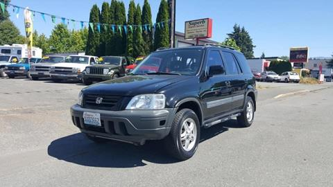 1997 Honda CR-V for sale in Mount Vernon, WA