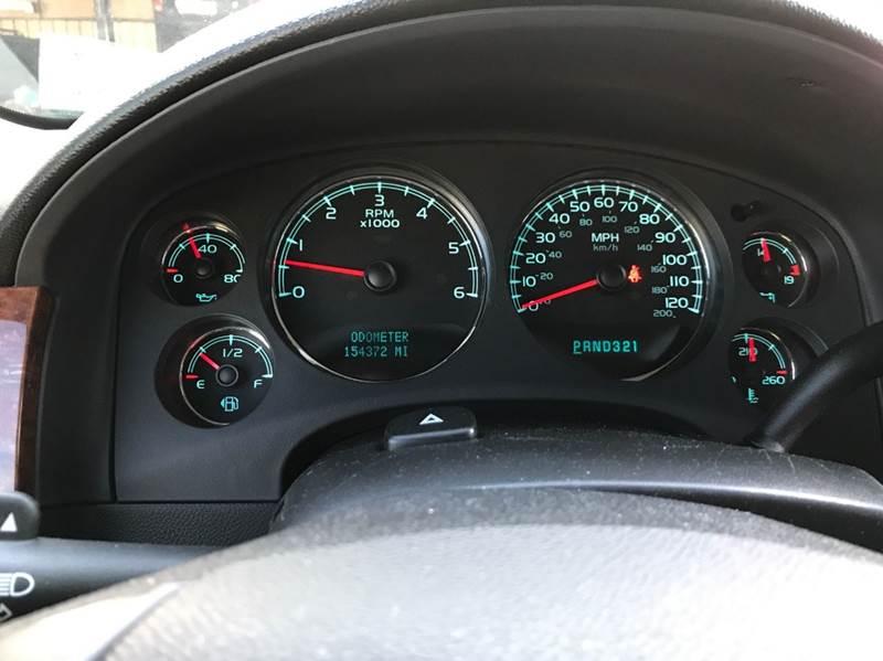 2007 Chevrolet Suburban LT 1500 4dr SUV - Wichita KS