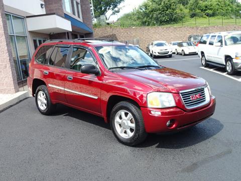 2008 GMC Envoy for sale in Blue Bell, PA