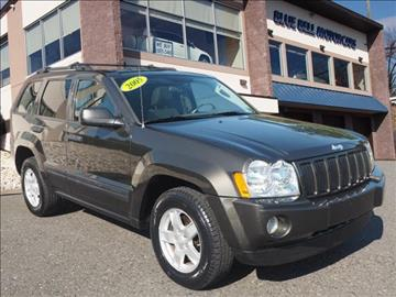 2005 Jeep Grand Cherokee for sale in Blue Bell, PA
