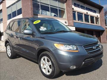 2007 Hyundai Santa Fe for sale in Blue Bell, PA