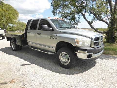2007 Dodge Ram Chassis 3500 for sale in Northlake, TX
