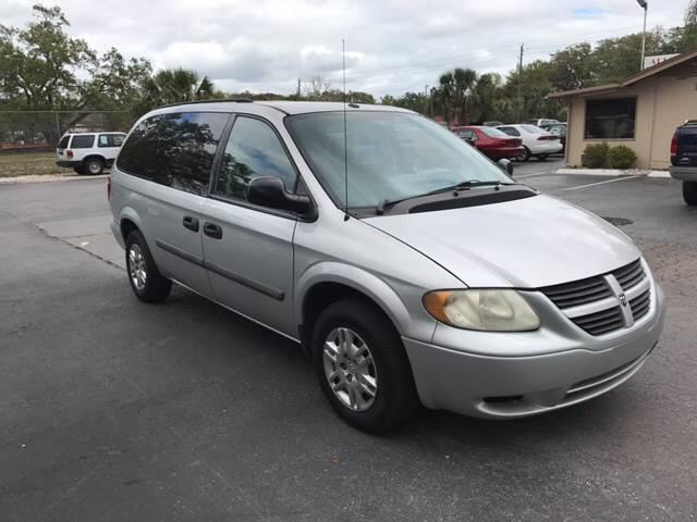 2007 Dodge Grand Caravan SE 4dr Extended Mini-Van - Sanford FL