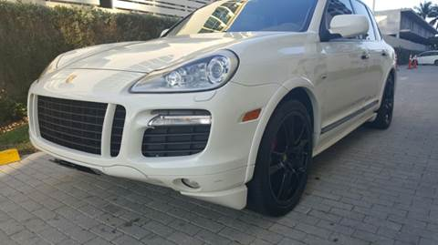 2010 Porsche Cayenne for sale in New York, NY
