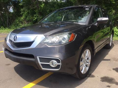 2010 Acura RDX for sale in New York, NY