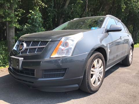 2011 Cadillac SRX for sale in New York, NY