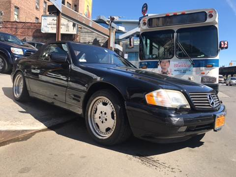 1998 Mercedes-Benz SL-Class for sale in New York, NY