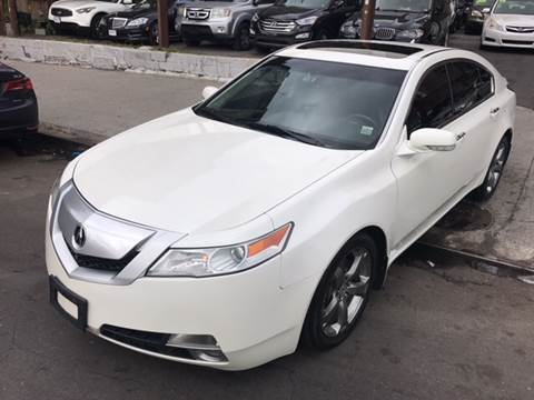 2011 Acura TL for sale in New York, NY