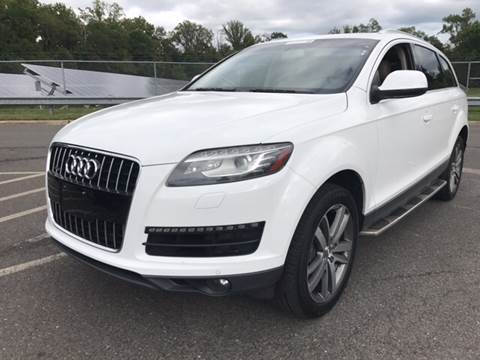2012 Audi Q7 for sale in New York, NY