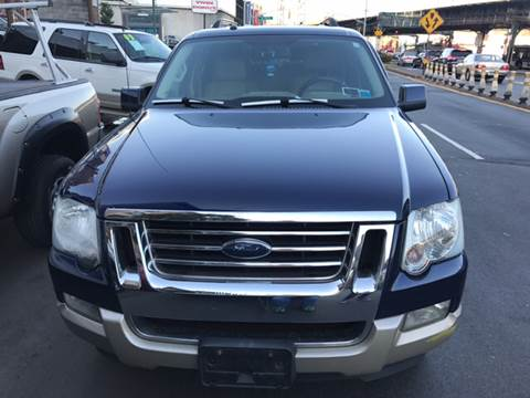 2007 Ford Explorer for sale in New York, NY