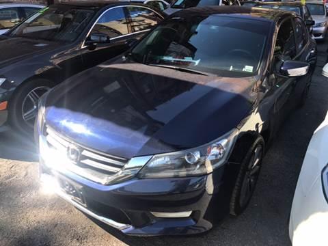 2014 Honda Accord for sale in New York, NY