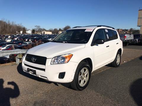 2011 Toyota RAV4 for sale in New York, NY