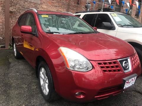 2009 Nissan Rogue for sale in New York, NY