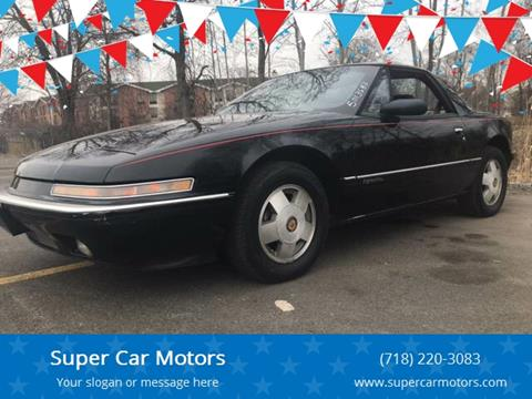 1989 Buick Reatta for sale in New York, NY