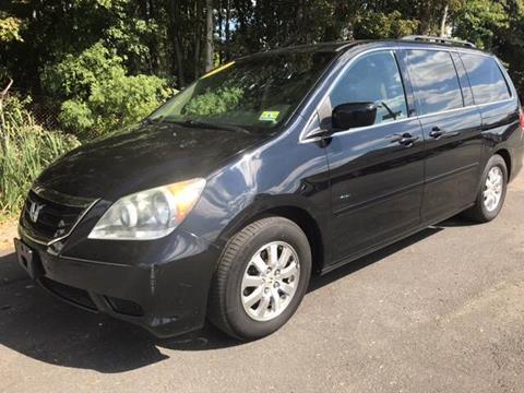 2009 Honda Odyssey for sale in New York, NY