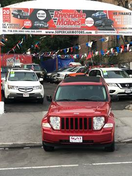 2010 Jeep Liberty for sale in New York, NY