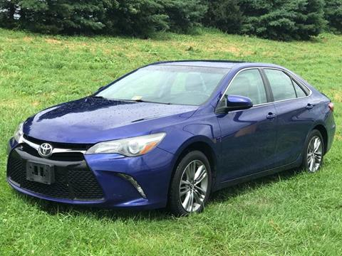 2015 Toyota Camry for sale in New York, NY