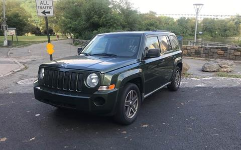 2009 Jeep Patriot for sale in New York, NY