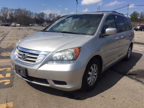2008 Honda Odyssey for sale in New York, NY