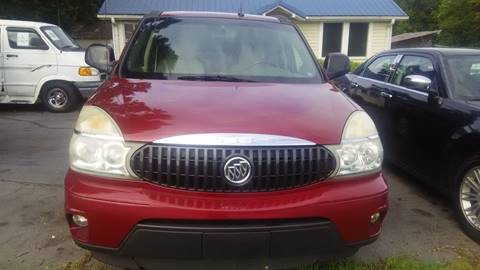 2006 Buick Rendezvous for sale at DJB WHOLESALE in Pendleton SC