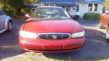 2003 Buick Century for sale at DJB WHOLESALE in Pendleton SC
