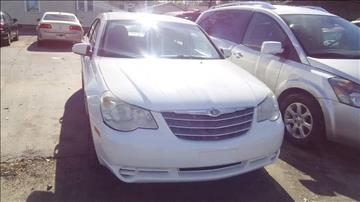 2007 Chrysler Sebring for sale at DJB WHOLESALE in Pendleton SC